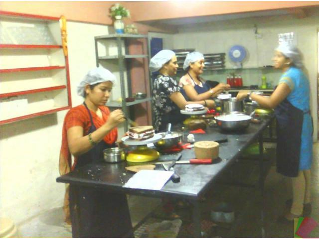 bakery classes in pune